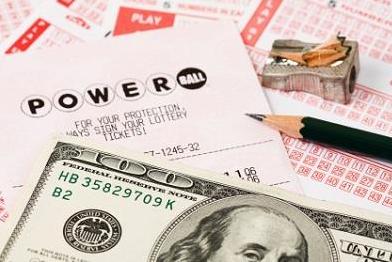 Amerikaanse Loterij Powerball